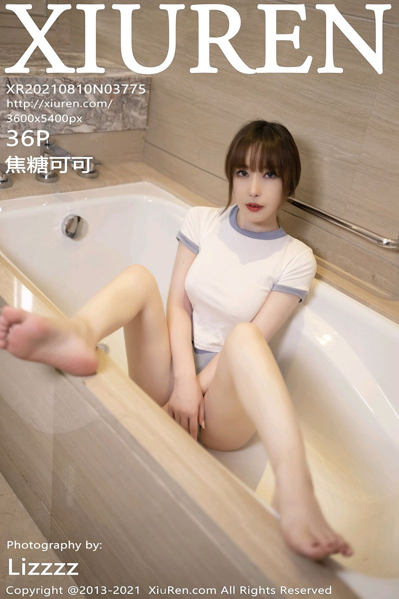 [XiuRen秀人网] 2021.08.10 No.3775 焦糖可可 [36+1P]